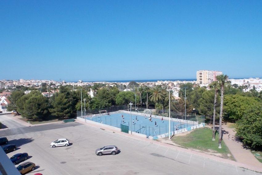 Apartment Calas Blancas Torrevieja 13
