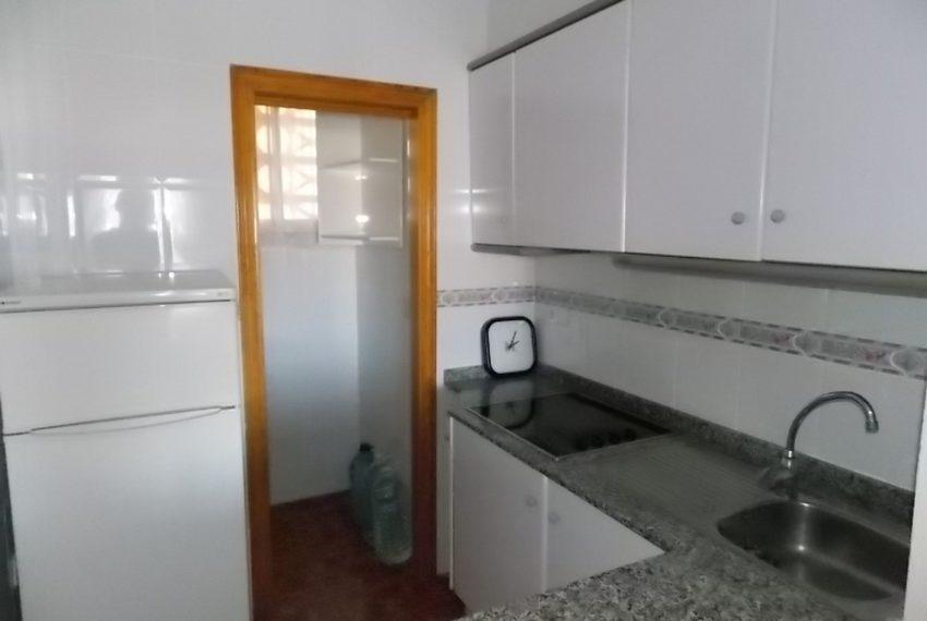 Apartment Calas Blancas Torrevieja 2