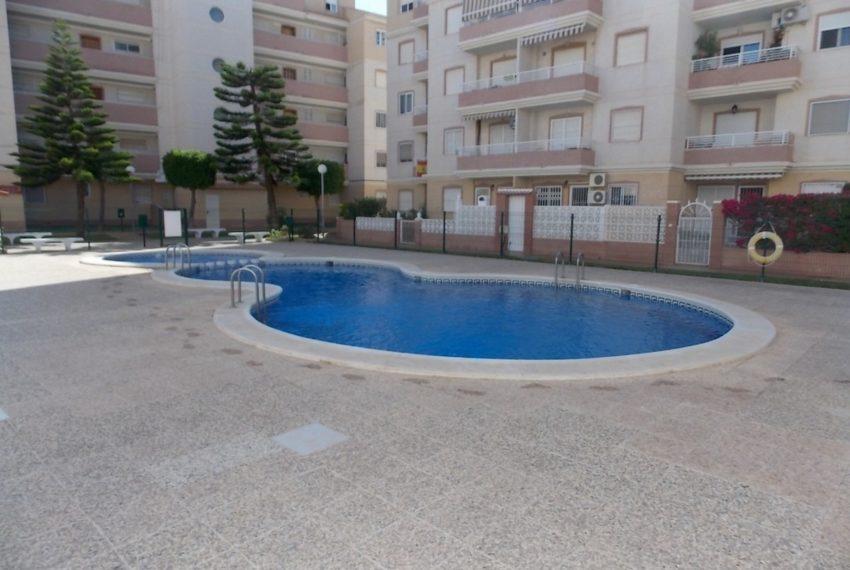 Apartment Calas Blancas Torrevieja 5