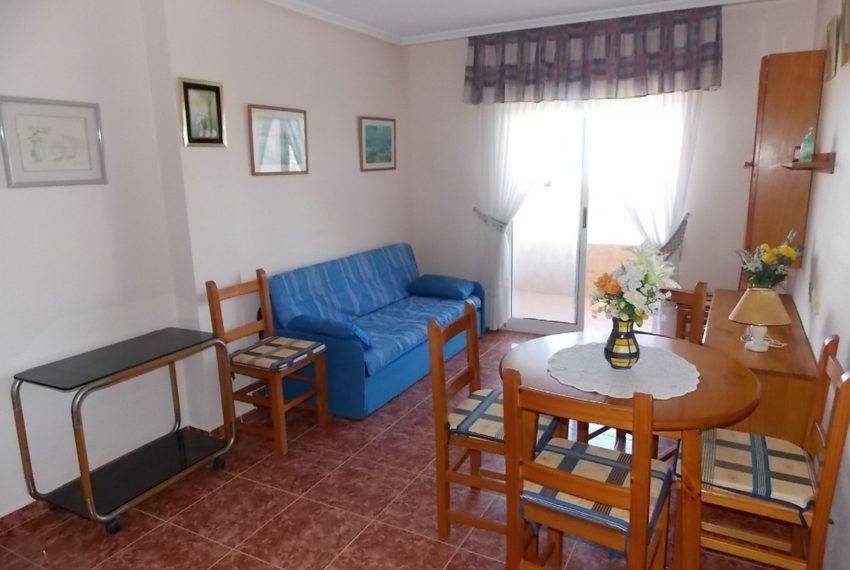 Apartment Calas Blancas Torrevieja 7
