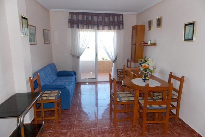 Apartment Calas Blancas Torrevieja 8