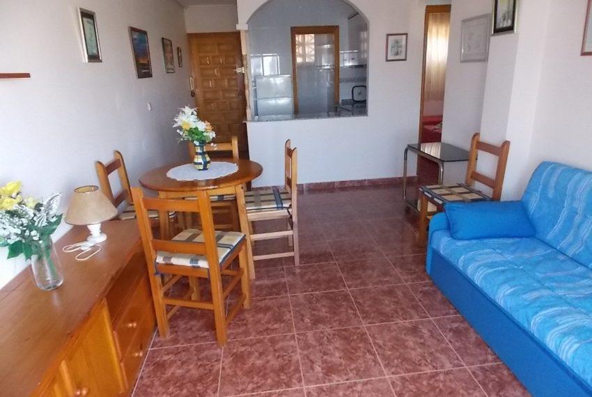 Apartment Calas Blancas Torrevieja 9