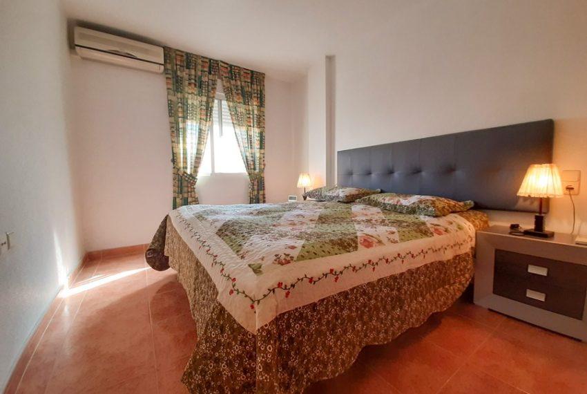 Apartment Leilighet Torreevieja 1