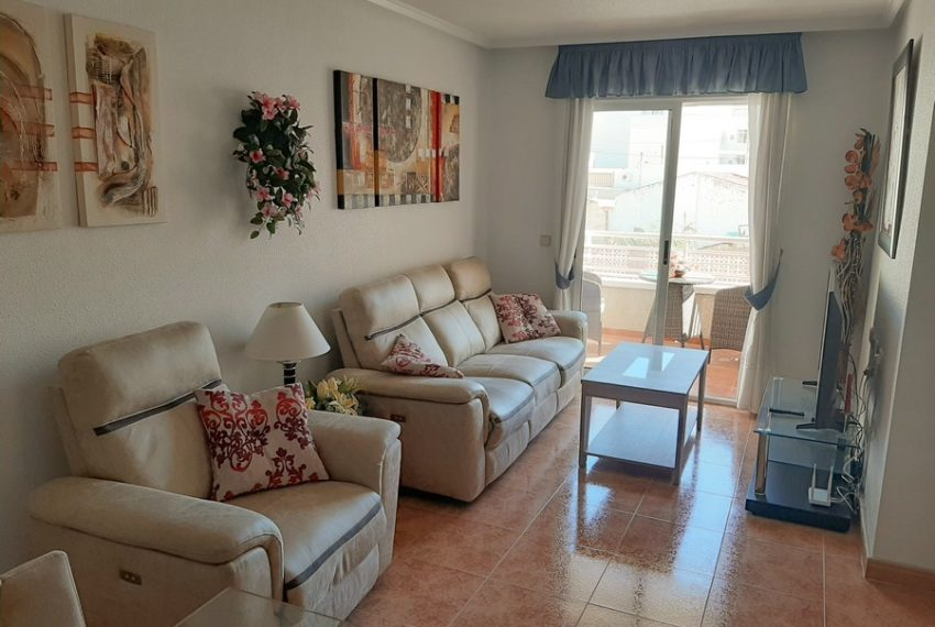 Apartment Leilighet Torreevieja 10