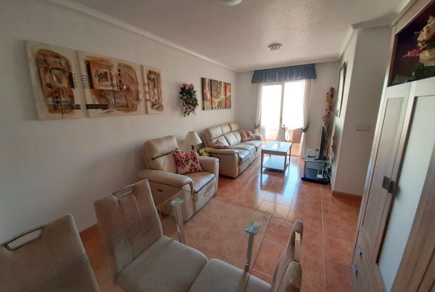 Apartment Leilighet Torreevieja 11