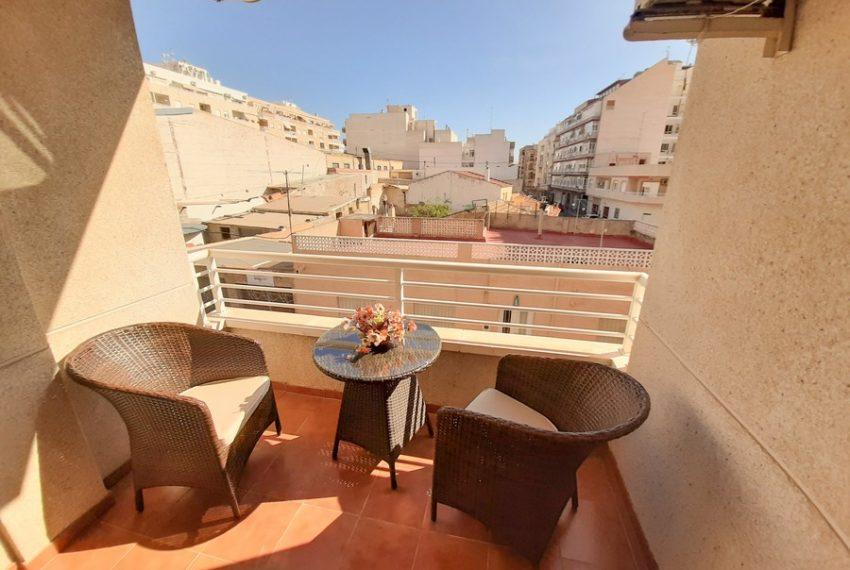 Apartment Leilighet Torreevieja 14