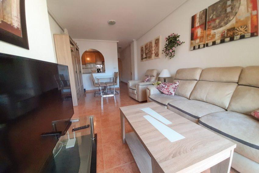 Apartment Leilighet Torreevieja 7