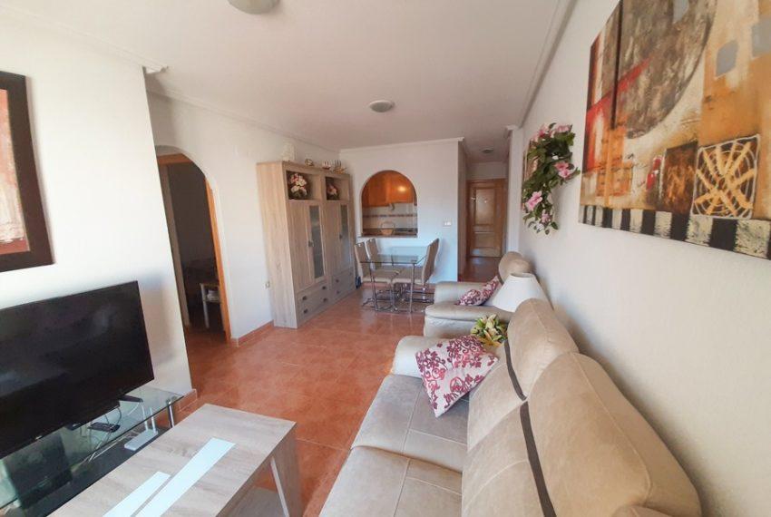 Apartment Leilighet Torreevieja 8
